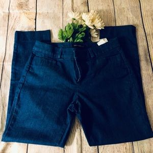 💙BR cropped jeans